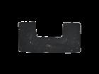 Joint Etanchéité Caoutchouc profil avec fil anti-allongement epdm